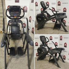 Cybex 770A Lower Body Arc Trainer w/ E3 Touchscreen Console (Cleaned & Serviced)