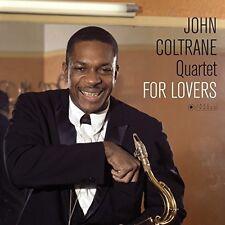 John Coltrane - For Lovers (Cover Photo By Jean-Pierre Leloir) [New Vinyl] Gatef