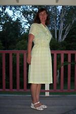 vintage 1950's dress rockabilly