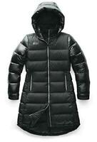 The North Face Women's Metropolis Parka III, Black, Size X-Small QuHS