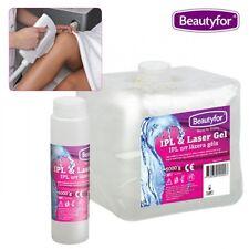 BeautyFor IPL Laser Gel 5 Litre with refill bottle