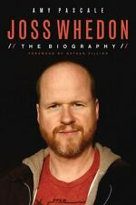 Joss Whedon: The Biography, Pascale, Amy