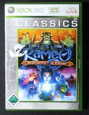 Xbox 360 Classics Spiel: Kameo - Elements of Power