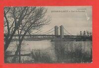 BOURBON LANCY - Pont du Fourneau  (J9812)