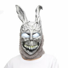 Frank The Bunny Adult Mask Donnie Darko Costume Face Movie Scary Full Overhead