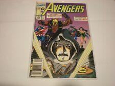 Avengers #333 (1st Series 1962) Marvel Comics VF/NM