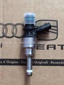 NEW Original OEM AUDI INJECTOR RS6 RS7 V8 TFSI UPGRADE/TUNING S3 RS3 079906036AD