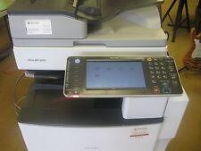 Ricoh Aficio MP C4002 Printer - Aficio MP C4002 THIS IS MINT HIGH END PERFECT !!