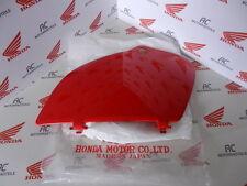 Honda nd 50 Melody Side Fairing Trunk Lid Right Original New Eyelid Trunk NOS
