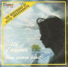 9413 Jean Pierre posit Ete 'd' amour