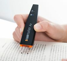 Scanmarker Air Pen Scanner Wireless,OCR, Digital Highlighter Scanning Pen