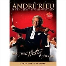 Andre Rieu Classical Music CDs & DVDs