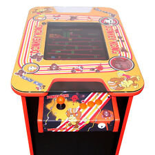 Donkey Kong Arcade Machine - 400 Retro Games - Free Shipping