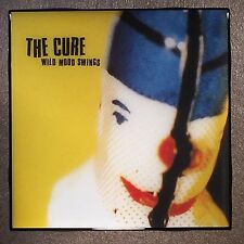 The Cure Wild Mood Swings Coaster