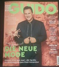 Guido Zeitschrift März 21
