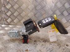 2011 Renault Grand Modus Ignition Barrel & Key
