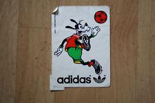 Adidas Aufkleber Sticker NEU 2