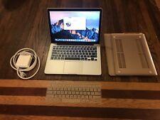 """Apple MacBook Pro Retina 13"""" (Early 2015) 2.9GHz i5, 8GB RAM, 512GB SSD w EXTRAS"""
