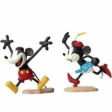 Walt Disney Archives Collection 4051311 Mickey and Minnie Mouse Get A Horse Colo