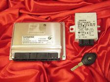 hasta 253bhp EWS eliminados ECU reasignados para BMW E46 330i M54B30 MS43 2000-2006