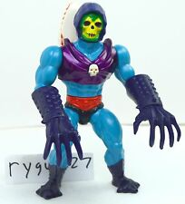 MOTU, Terror Claws Skeletor, Masters of the Universe, figure, complete, weapons