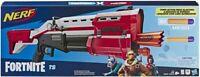Nerf Fortnite TS Blaster - Soft Dart Gun