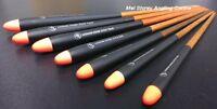 Dave Harrell Lignum Domed Stick Float Selection