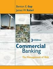 FAST SHIP - KOLARI GUP 3e Commercial Banking: The Management of Risk         S20