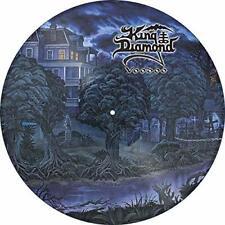 KING DIAMOND-VOODOO VINYL LP NEW