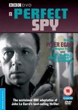 A Perfect Spy (Ray McAnally, Peggy Ashcroft) Region 4 New DVD