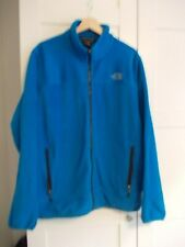 THE NORTH FACE BLUE XL