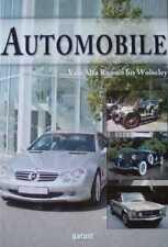 Automobile - Von Alfa Romeo bis Wolseley (Gebundene Ausgabe)