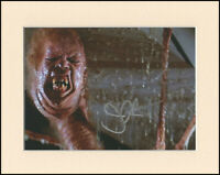 "John Carpenter Horror Director Original Signed 10x8"" Mounted Autograph Photo COA"