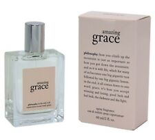 Amazing Grace by Philosophy 60ml EDT Spray Authentic Perfume Women COD PayPal