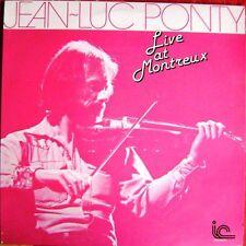 Jean Luc Ponty - Live At Montreux
