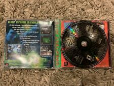 Syphon Filter Greatest Hits (Sony Playstation 1) Complete Tested w/ registration