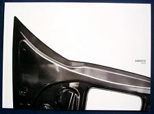Prospectus brochure 2012 Chevrolet Chevy Corvette (USA)