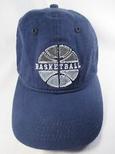 Basketball Starter Adjustable Youth SIze Baseball Cap Hat Great Condition
