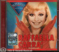 RAFFAELLA CARRA' - SUPERBEST COLLECTION