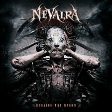 NEVALRA - Conjure the Storm CD, NEU