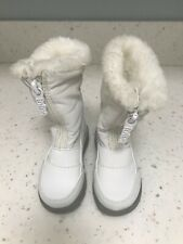 Totes Infant Girls Winter Boots Size 5