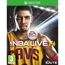NBA Live 14 Game XBOX One
