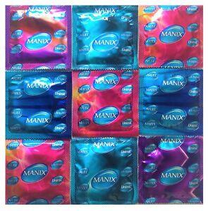Mates Condoms - Ribs & Dots - Ultra Thin - Natural - Protector - Small - X Large