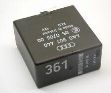Audi A8 D2 A6 A4 A3 Folding Mirror Control module 361 4A0907440