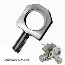 Turbo Variable Flow Actuator Eye Bolt & Nut VGT Rod End Link Fit for Acura RDX