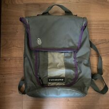Timbuk2 Swig Backpack Olive