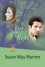 Flee the Night (Team Hope Series #1) by Warren, Susan May, Good Book