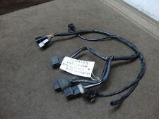 06 2006 YAMAHA FZS1000 FZS1 FZS-1 FZ-1 HEADLIGHT WIRE HARNESS #Y20