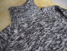 Damen H&M Rollkragen Pullover Winterpullover Gr. S Top