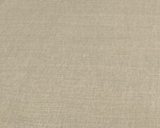 "Romo ""Milani Raffia"" Linen Upholstery/Curtain Fabric -  15.7 Meter Roll"